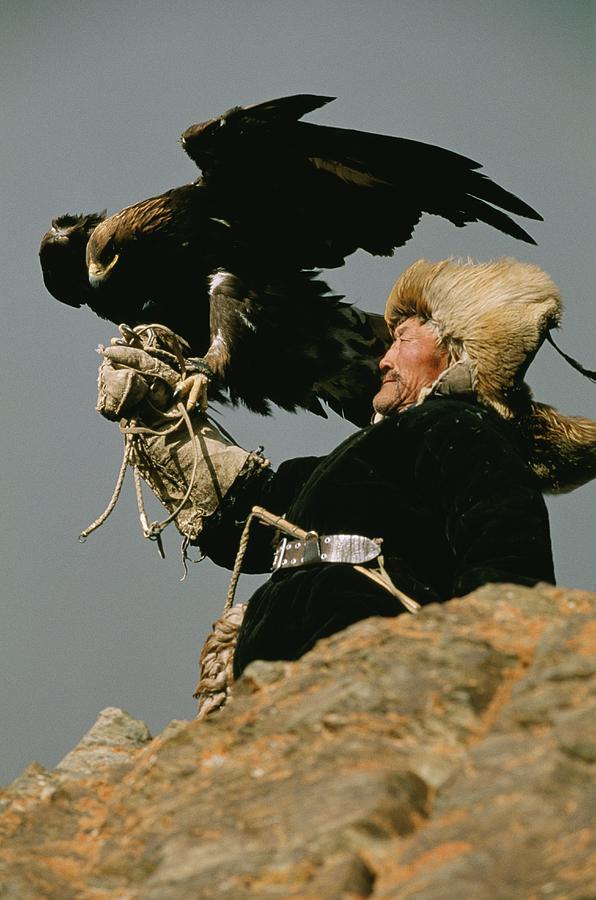 A Mongolian Photograph