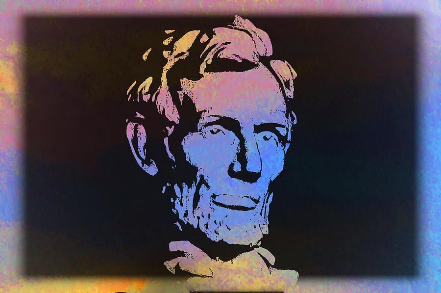 Abe Photograph