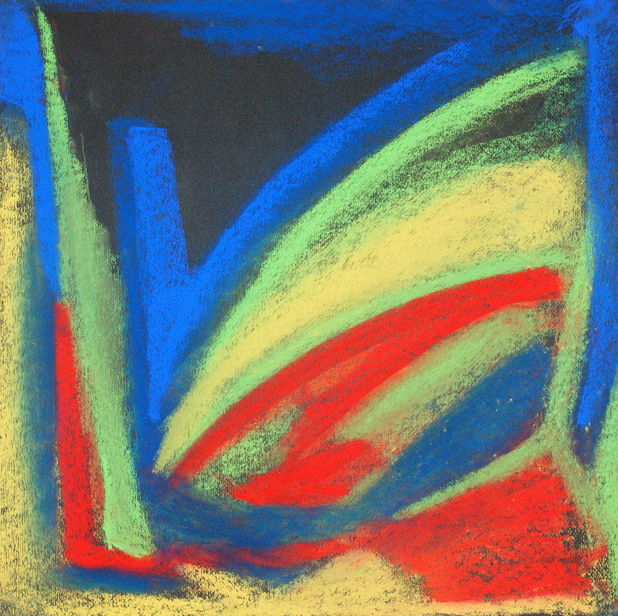 Abstract 16 Painting