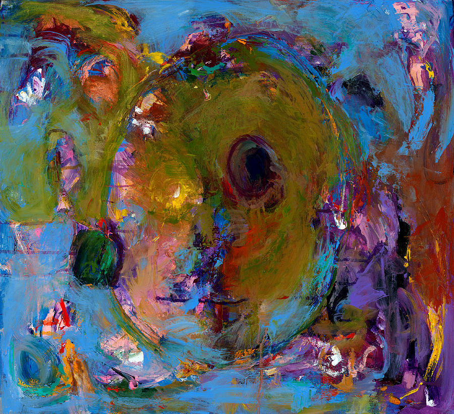 Abstract 233 Painting