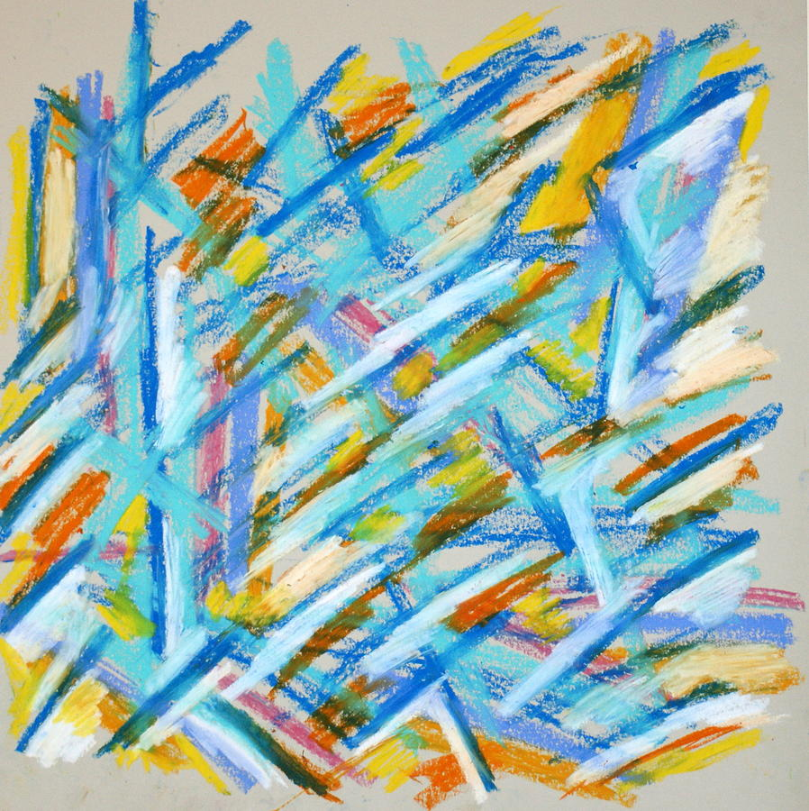 Abstract 58 Painting