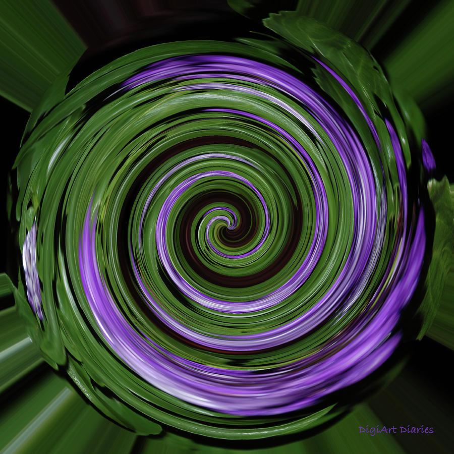 Abstract I Digital Art