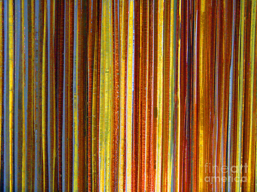 Abstract No.2  Photograph  - Abstract No.2  Fine Art Print