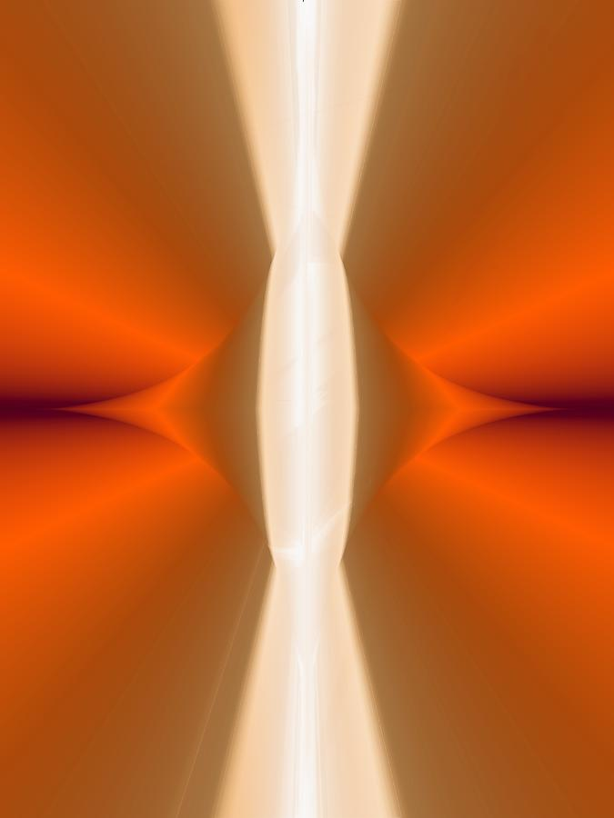 Abstract309b Digital Art