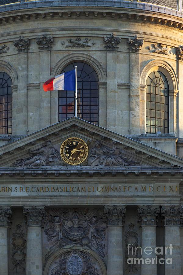 Academie Francaise Photograph