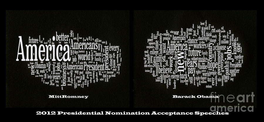 Acceptance Speeches Photograph  - Acceptance Speeches Fine Art Print