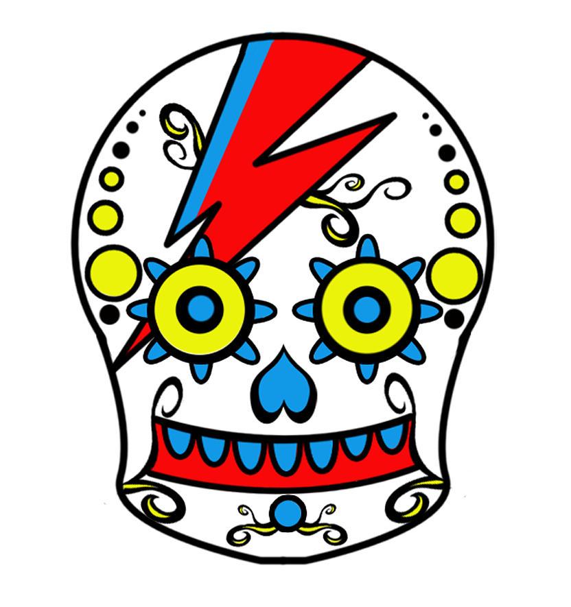Acid Ziggy Drawing by Sugar Skull - Acid Ziggy Fine Art Prints and ...