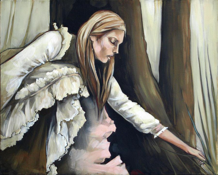 Across Painting