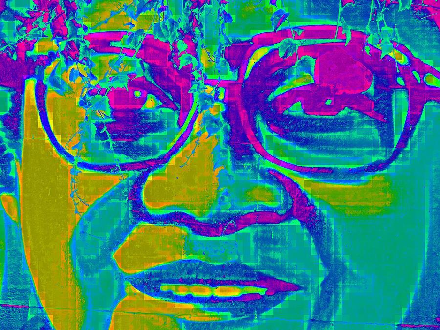 Activist Digital Art