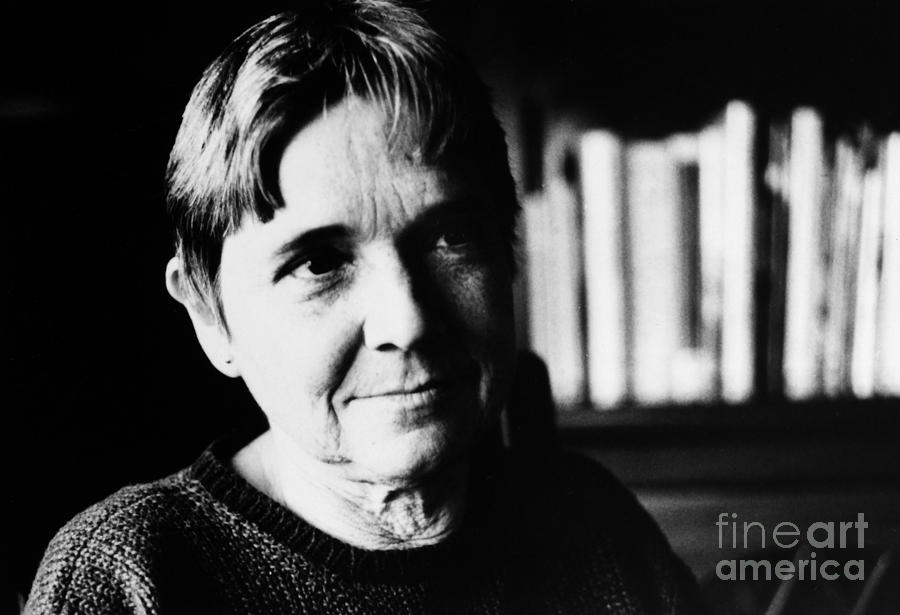 an interview with adrienne rich an american poet Literary treasures: adrienne rich reading her poems in the coolidge  of  knowledge and creativity for the benefit of the american people.