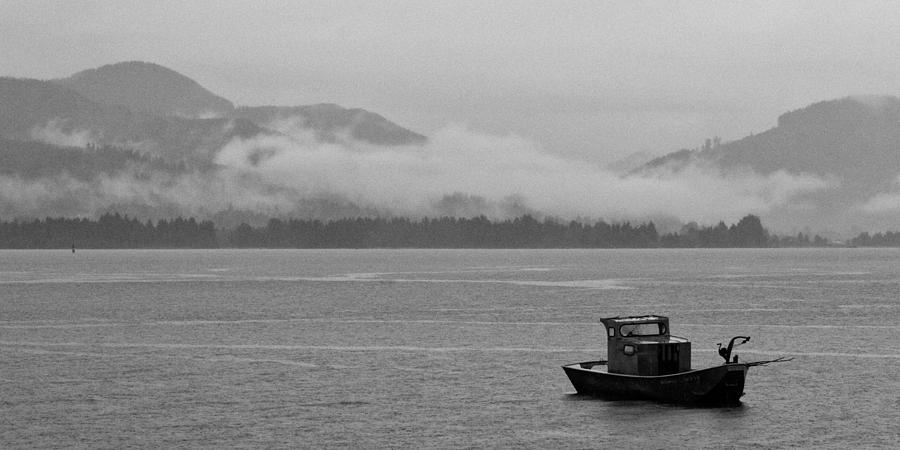 Adrift Photograph