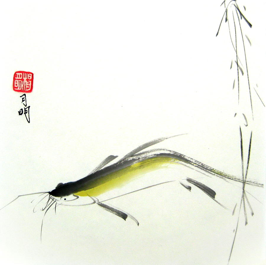 Adventurer Painting