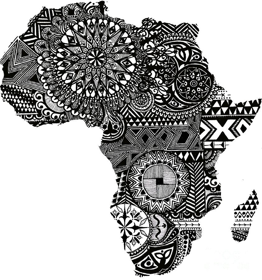 African Print Designs Submited Images