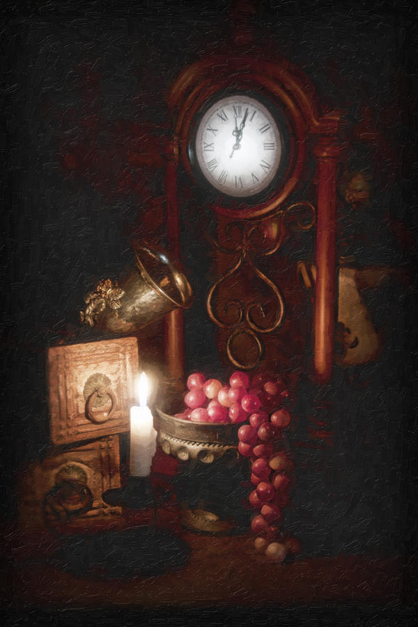 After Midnight Photograph  - After Midnight Fine Art Print