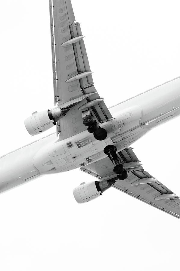 Aircraft Photograph