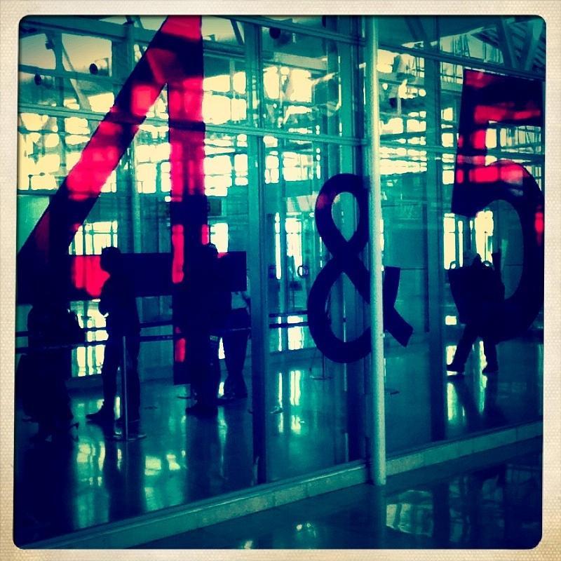 Airport2 Photograph