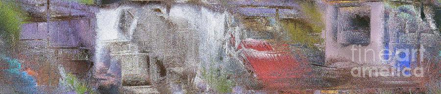 Aj Trash Art 14 Photograph