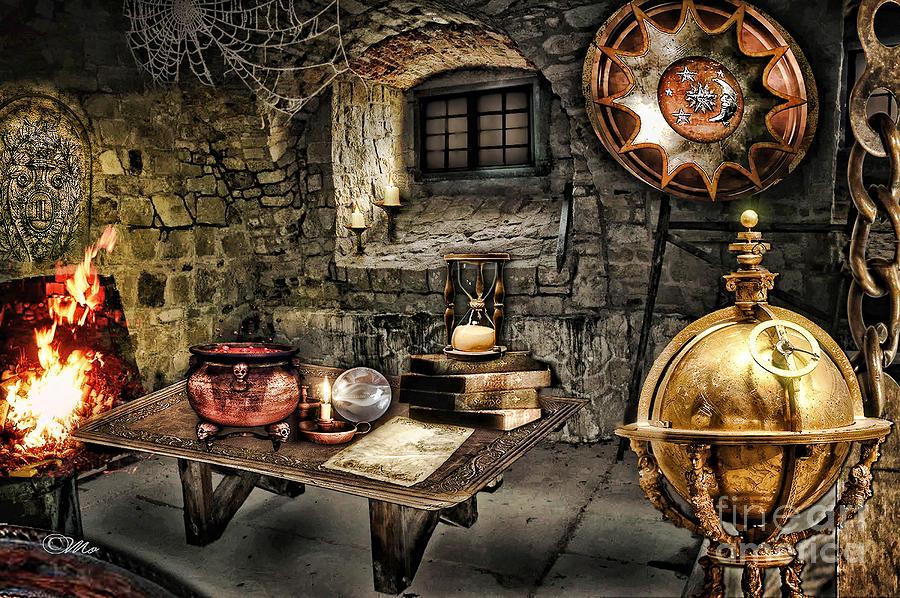 Alchemy Chat Room