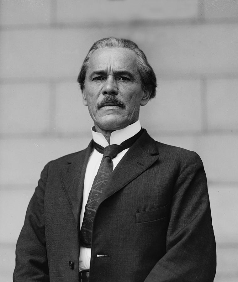 Ale� Hrdlicka 1869-1943 Czech-american Photograph