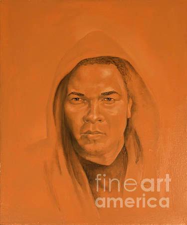 Ali Painting