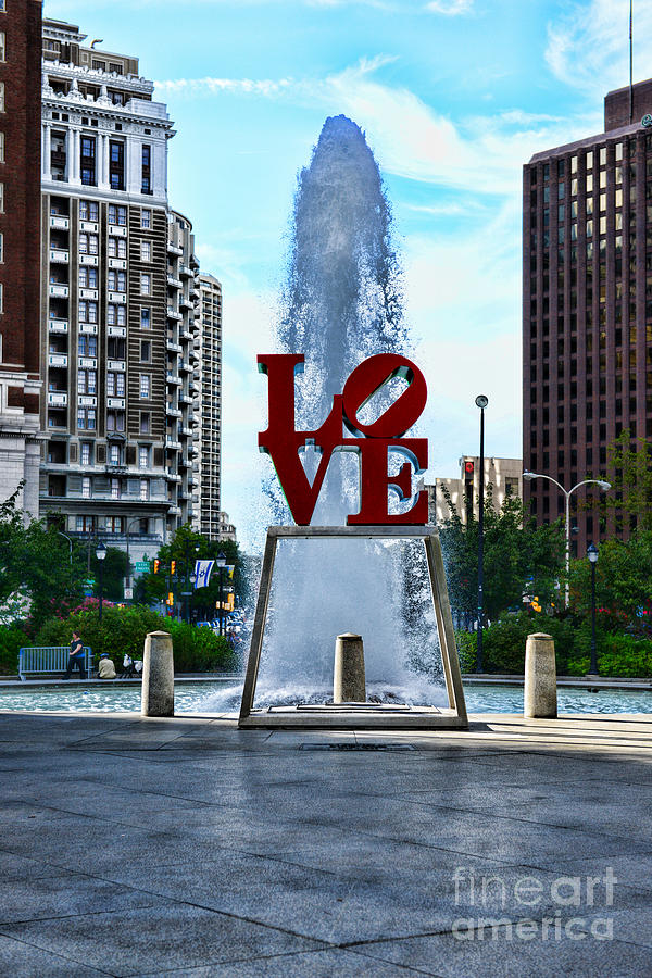 All You Need Is Love Photograph  - All You Need Is Love Fine Art Print