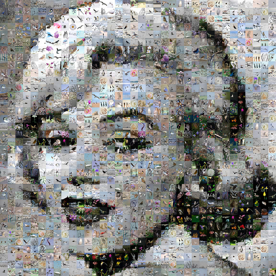 Always Marilyn Digital Art