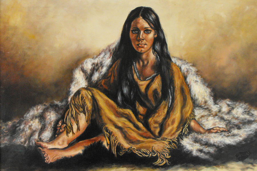 Native American Indians Women Which Native American Tribe Do