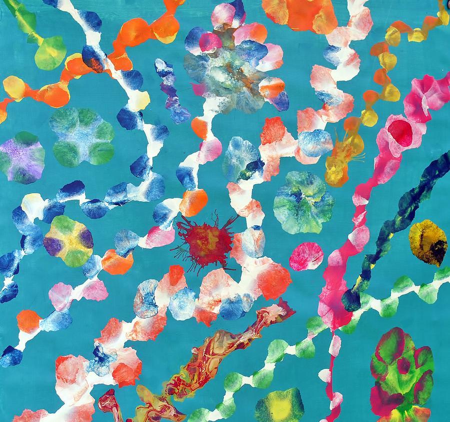 Amindra Painting