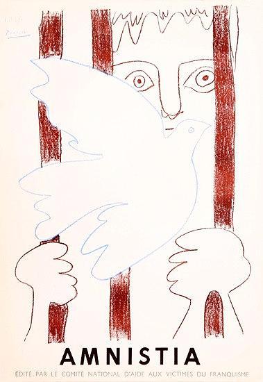Amnistia Painting