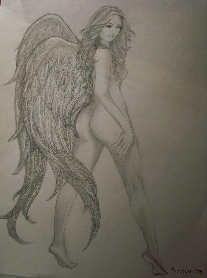 beautiful nude black ass