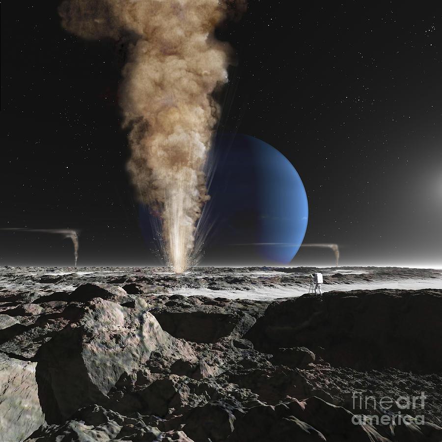 neptunus фото