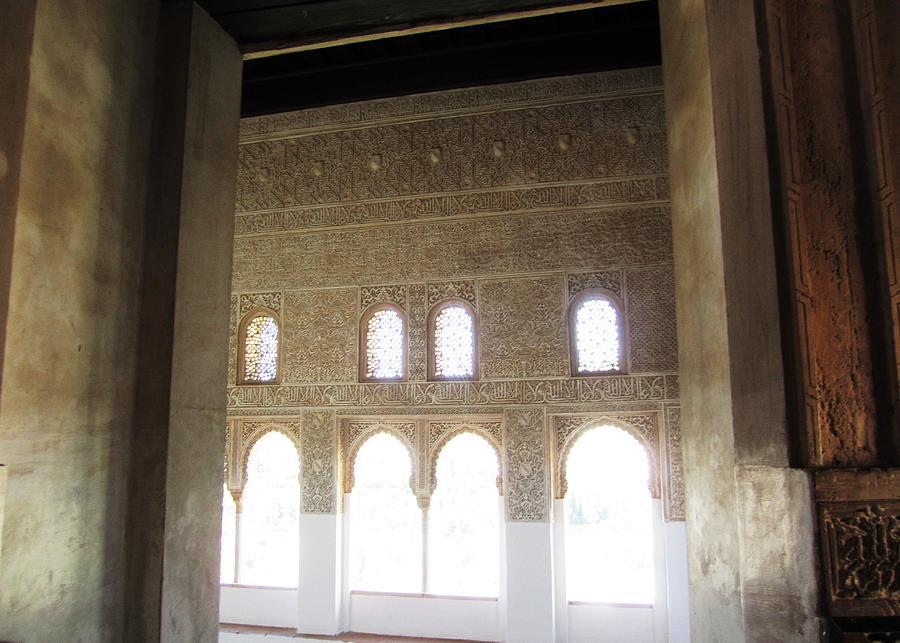 Arabic Interior Design