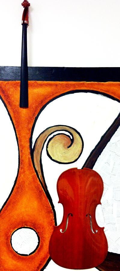 Andante I Ceramic Art
