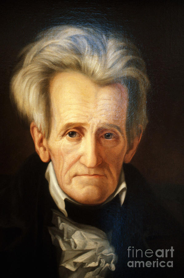 "an overview of the presidency of andrew jackson in the united states At the age of 13, andrew jackson fought in the american revolution and became an early patriot to the ""cause"", but at the expense of his remaining living family an orphan by 14, jackson had to grow up fast, and he did so with a fire in his belly."