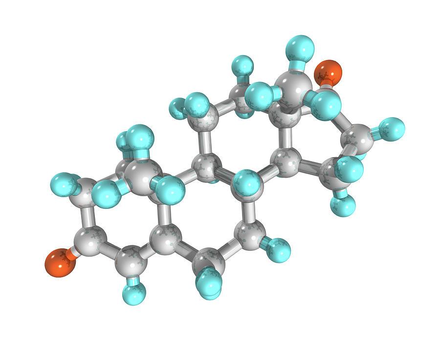 new steroid drug