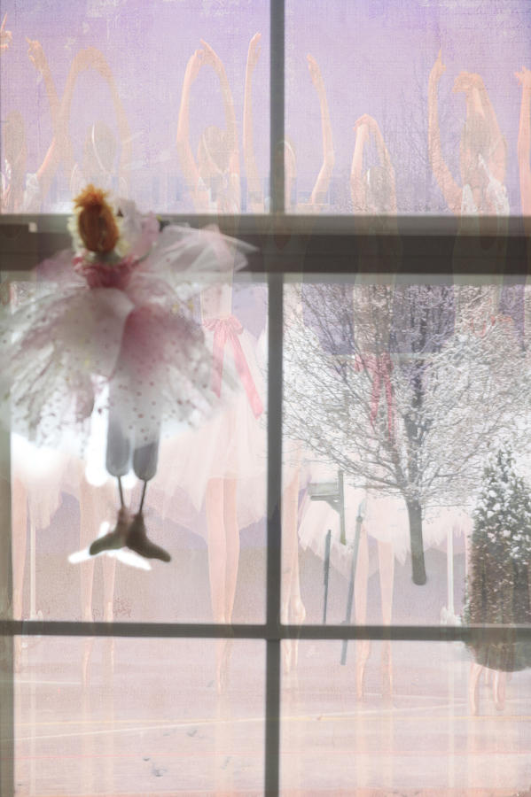 Angel Dreams Photograph  - Angel Dreams Fine Art Print