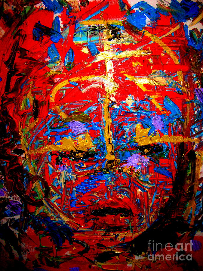 anger painting - photo #16