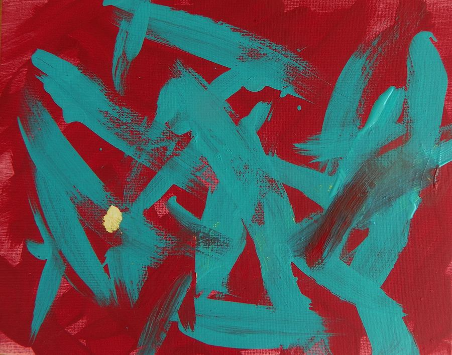 anger painting - photo #47
