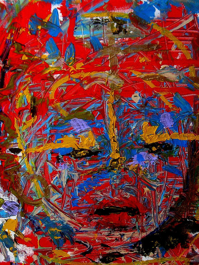 anger painting - photo #24