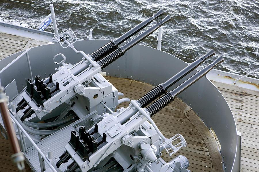 Game anti aircraft guns assasination