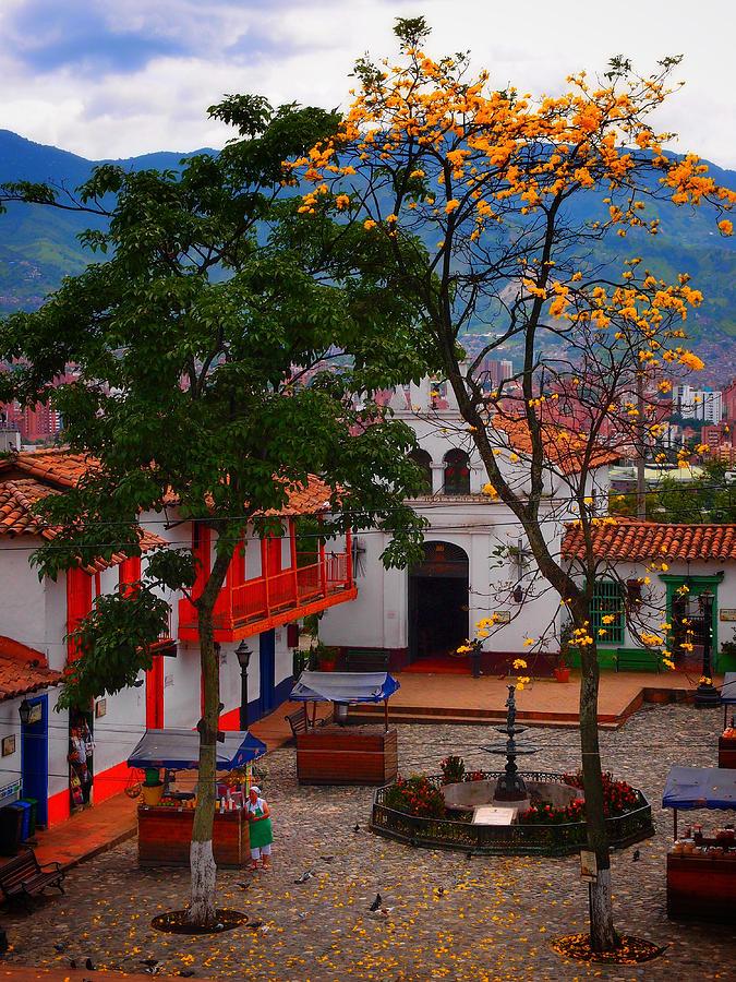 Antioquia Photograph