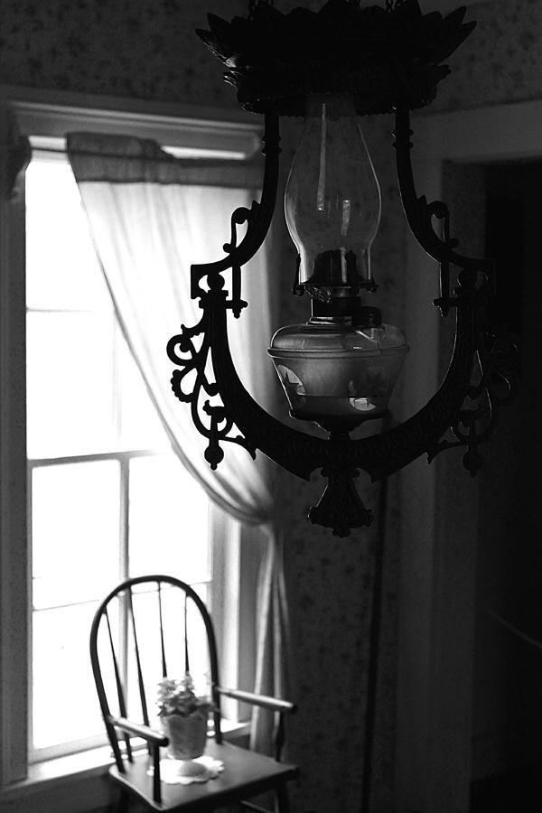 Hovind Photograph - Antique Kitchen by Scott Hovind