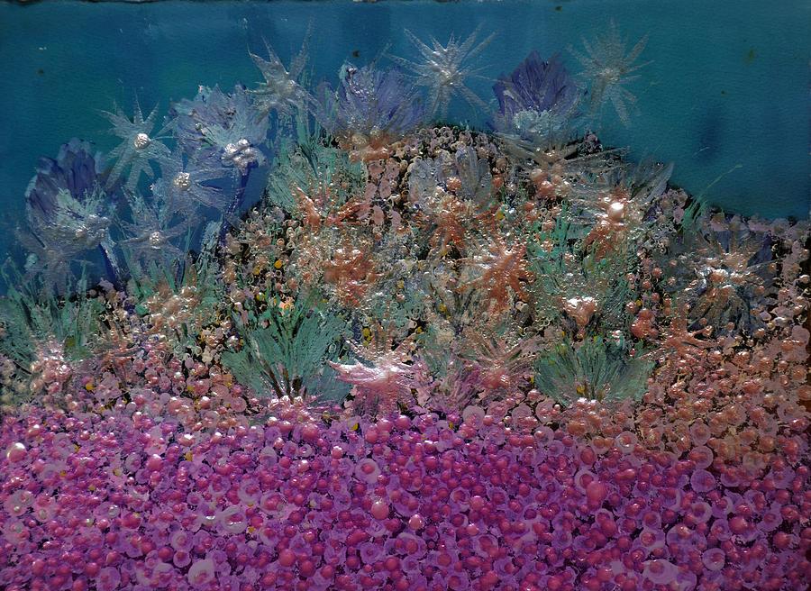 Aquarius Painting Painting