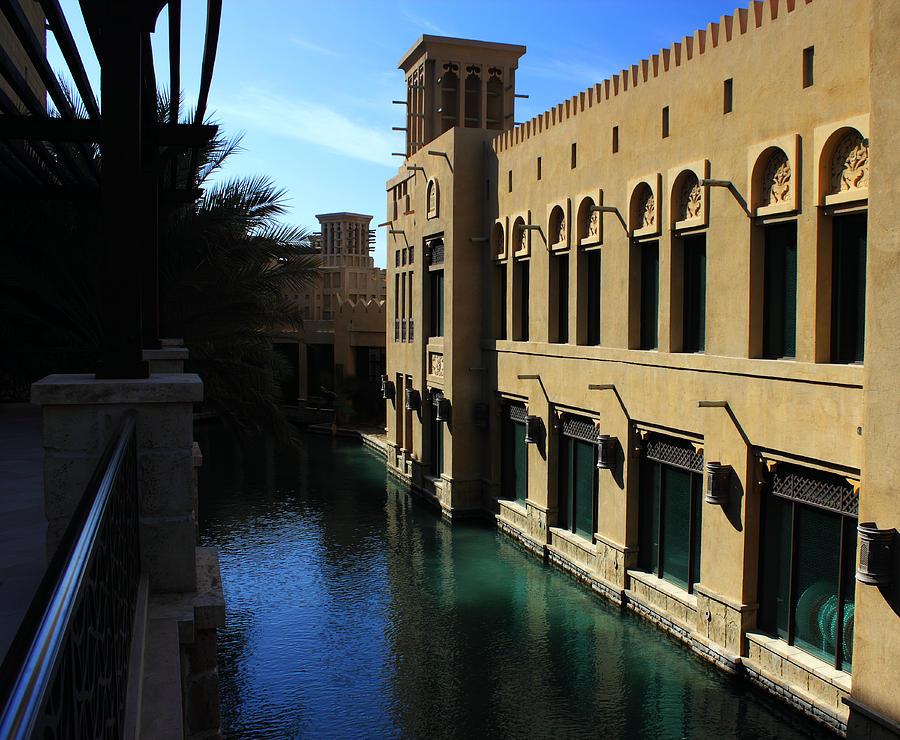 Arabic Architecture Houses Arabic Architecture Photograph