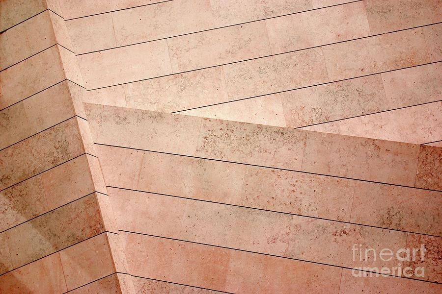 Architecture Lines Photograph