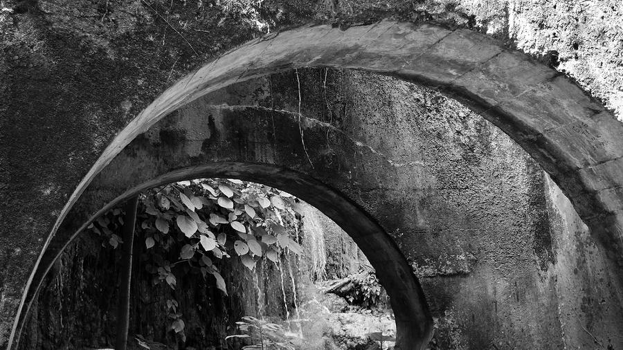 Arcos De Tamasopo Photograph