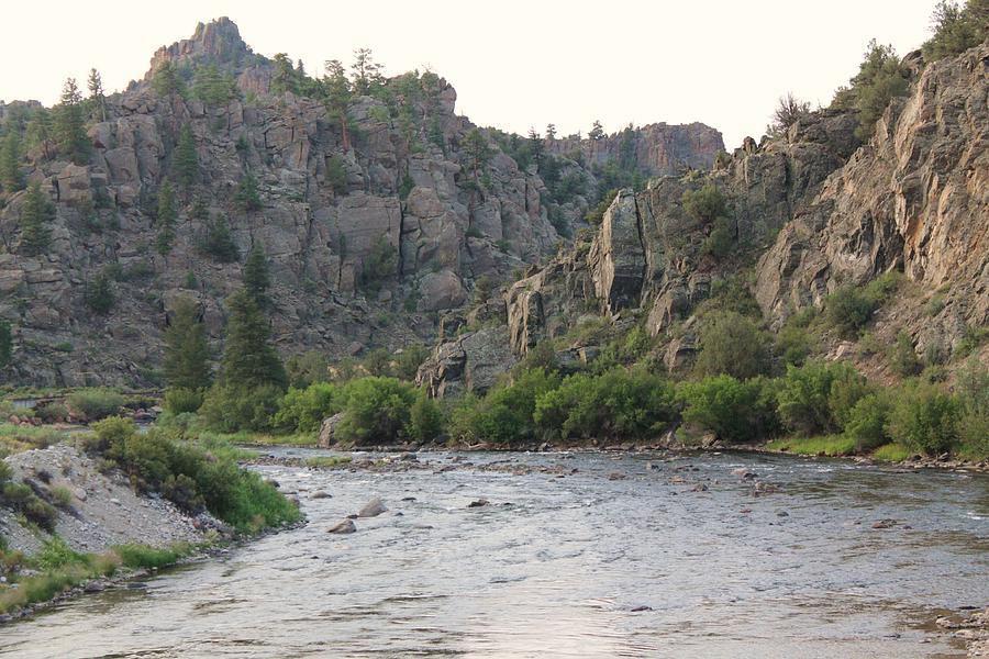 <b>Arkansas</b> <b>River</b> <b>Browns</b> <b>Canyon</b> Colorado Photograph