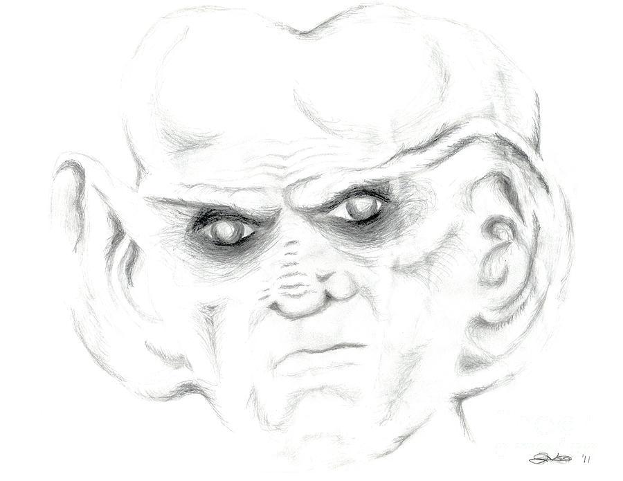 Armin Drawing