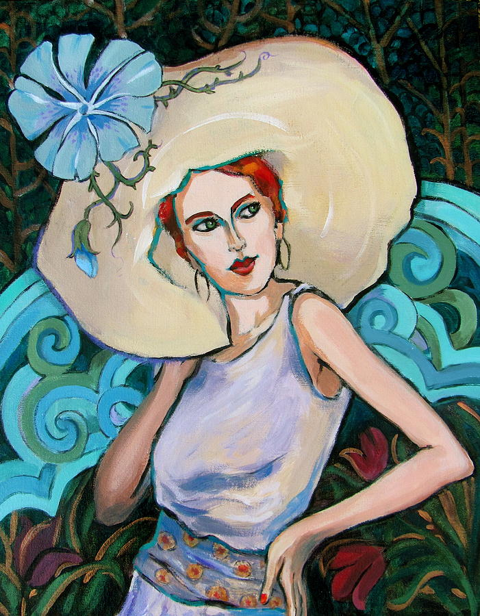 Art Nouveau by Dianna Willman