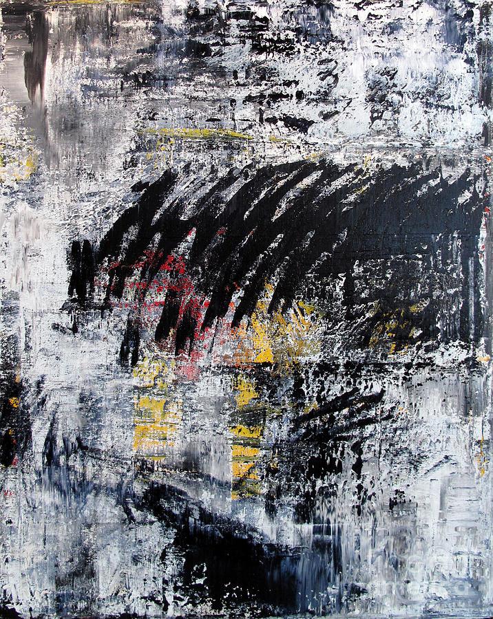 Artifact 4 Painting